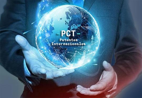 pct patentes