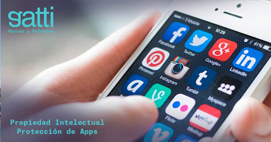 intellectual property, apps protection
