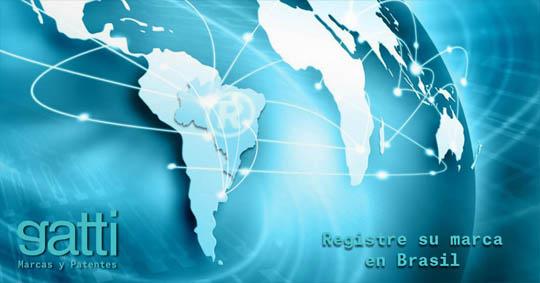 Cómo Registro de Marcas En Brasil, registro de marcas en brasil, claves para registrar patentes en brasil, Gatti Marcas y Patentes