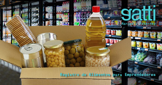registro de alimentos para emprendedores, registro de marcas de galletitas, registre sus marcas en anmat