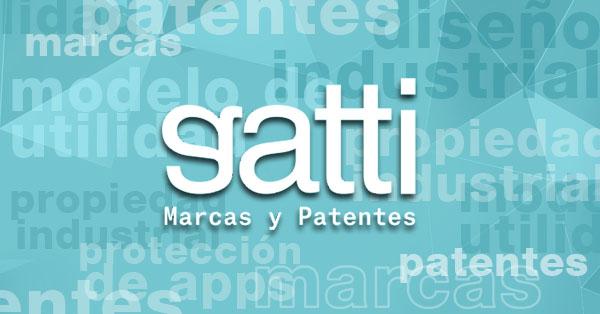 gatti agencia de marcas y patentes, abogados de marcas y patentes, registro de marcas en Argentina, proteccion de modelos de utilidad