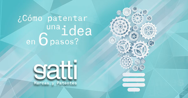 como patentar una idea, patentar modelos de invencion, registrar inventos
